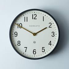 mr edwards wall clock on food52