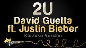 download lagu justin bieber 2u david guetta ft justin bieber 2u instrumental remake download