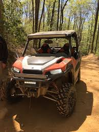 42 In Led Light Bar by Large Light Bar Location And Brand Polaris General 1000 Forum