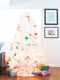 white tree skirt custom printed christmas tree skirt hearts