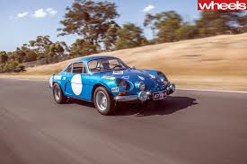 renault alpine a110 rally bucket list renault alpine a110 wheels