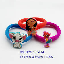 s hair accessories aliexpress buy fashionable princess moana children s
