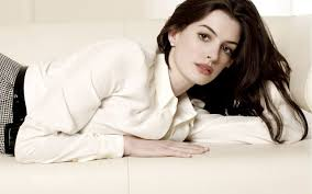 anne hathaway widescreen wallpapers anne hathaway charming photoshoot hd wallpaper