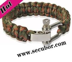stainless steel bracelet clasps images 2 color paracord bracelet stainless steel paracord survival jpg