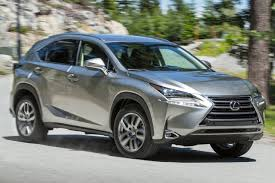 lexus silver 2017 lexus crossovers research pricing u0026 reviews edmunds