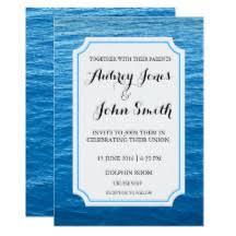 cruise wedding invitations cruise ship wedding invitations announcements zazzle