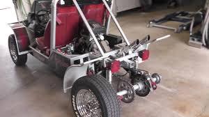 homemade truck go kart homemade go kart fail repair and final test youtube