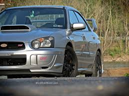 subaru sti subaru wrx sti modification guide mind over motor
