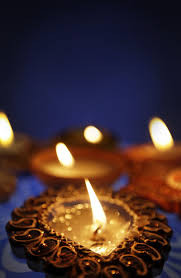 let there be light diwali celebrates the end of the hindu lunar