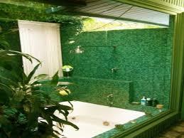 desain kamar mandi pedesaan desain kamar mandi bernuansa alam yang unik renovasi rumah net