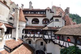 Bran Castle Interior Bran Castle The Home Of Dracula Ourworldinreview