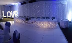 wedding backdrop wedding backdrop hire starlight events south wales