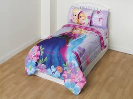 Frozen Comforter Set Full Frozen Twin Bed In A Bag Ktactical Decoration