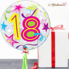 balloons for 18th birthday birthday balloon