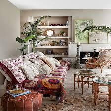 Boho design ideas bedrooms with boho room decor style design