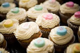 guava chiffon baby shower cupcakes great only if you like guava
