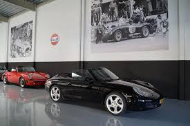 Porsche 911 Hardtop Convertible - sold classics legendary classics