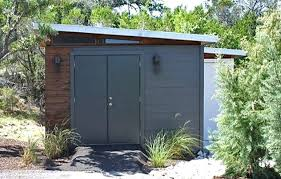 backyard office kit prefab shed kit kanga room systems backyard