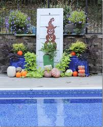 Fall Decorated Porches - mum free fall outdoor decorating ideas unskinny boppy