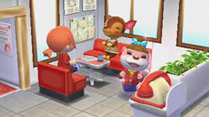 Home Design Story Money Glitch Animal Crossing Happy Home Designer For Nintendo 3ds Official Site