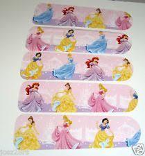 disney princess ceiling fan disney princess ceiling fan ebay