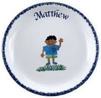 personalized ceramic plates personalized ceramics custom ceramic gifts for that occasion