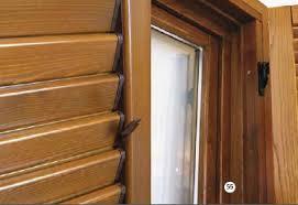 persiana in legno persiane e portelloni in legno e alluminio scuretti e avvolgibili