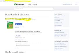 where can i find the installer for quickbooks database server ma