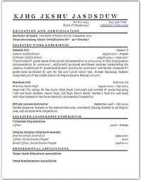 resume ideas miscellaneous pinterest resume resume builder
