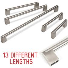 Kitchen Cabinet Bar Handles Bar Pull Handles 0cda46dd936c 1000 Square Cabinet Up Door With