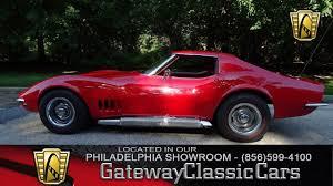 Checkered Flag Auto Sales Lakeland Fl 1968 Chevrolet Corvette Classics For Sale Classics On Autotrader