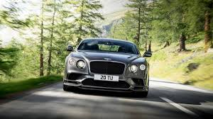 customized bentley bentley u0027s new best the 209 mph continental supersports