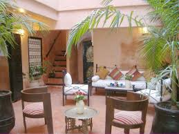 riad picolina marrakech morocco booking com