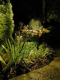 Landscape Lighting Company Outdoor Lighting Company South Lyon Michigan