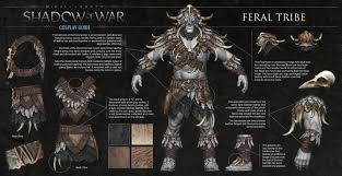 barbarian assault guide cosplay feral tribe 0d848cdc20 jpg 3000 1550 characters