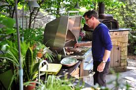 Backyard Grill Chicago by Rick Bayless U0027 Grill Kalamazoo Outdoor Gourmet