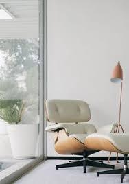 Charles Eames Lounge Chair White Design Ideas Metropolitan Sideboard Exclusive Furniture Interiors