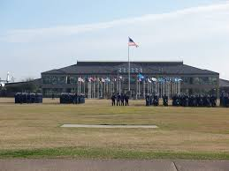 Lackland Afb Map Pfingston Center On Lackland Afb Is Where You Will Start Your