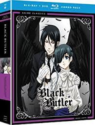 amazon black friday anime amazon com black butler book of circus season three blu ray