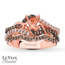 chocolate wedding ring set wedding rings levian chocolate diamonds wedding set le vian