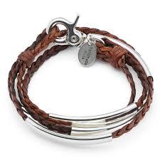 braided leather wrap bracelet images Braided leather wrap bracelets lizzy james blog