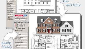 Build House Plans Online Free Remarkable Innovative Designing Your Own Home Build A House Online