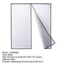 Patio Door Magnetic Screen Magnetic Screen Door For Doors Sliding Glass Doors Patio