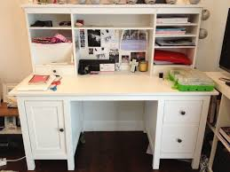 ikea desk with hutch 8763110530 e697affe51 b ikea hemnes desk with hutch secretary