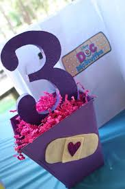 doc mcstuffins birthday party ideas photo 13 of 24 catch my