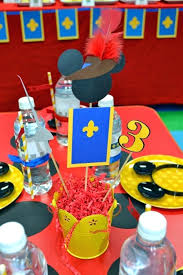 mickey mouse clubhouse centerpieces 50th birthday party decoration ideas uk mickey mouse clubhouse