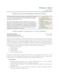 human resource resume examples download human resources resume