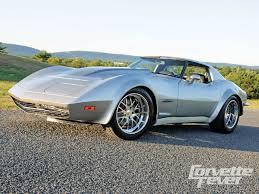 corvette c3 parts 1973 chevrolet rod c3 hr coupe corvette fever magazine