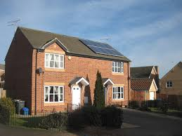solar panels on houses solar panel and solar pv news solar help news