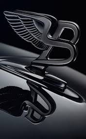 bentley logo black and white bentley shinning black logo download free hd mobile wallpapers